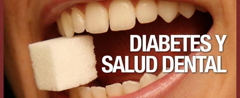 Los efectos de la diabetes en la salud bucodental